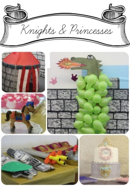 knightsandprincesses